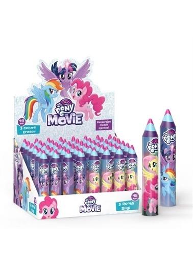 Yaygan My Little Pony Kalem Şekilli Silgi (45078) Renkli